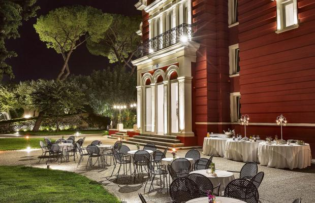 фото отеля Mercure Villa Romanazzi Carducci изображение №13