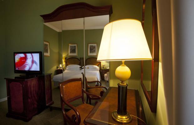 фотографии Palace Hotel изображение №8