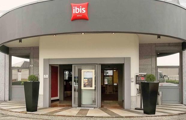 фотографии отеля Ibis Verona изображение №7