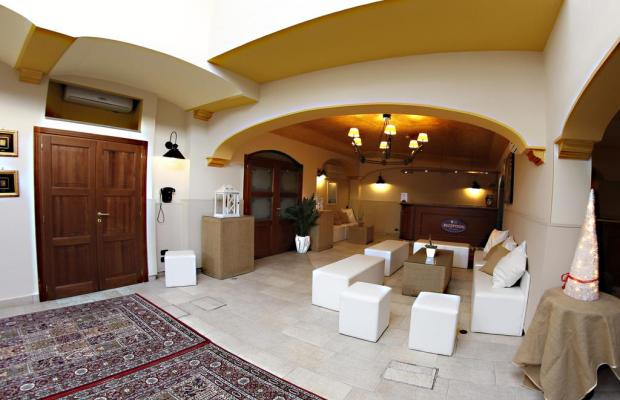 фото отеля Hotel Capomulini (ex. Capomulini Dimora Storica; Antica Conceria Hotel) изображение №29