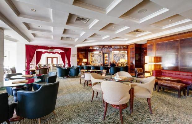 фото отеля Mercure Catania Excelsior (ex. Grand Hotel Excelsior Catania) изображение №25
