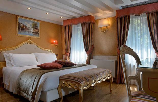 фото отеля Hotel Olimpia Venezia (ex. Best Western Hotel Olimpia) изображение №21