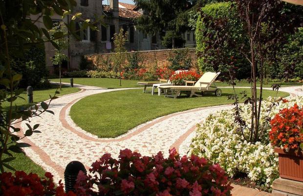 фото Hotel Olimpia Venezia (ex. Best Western Hotel Olimpia) изображение №10
