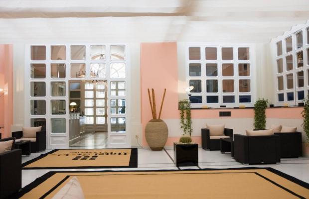 фотографии отеля Stabia изображение №27