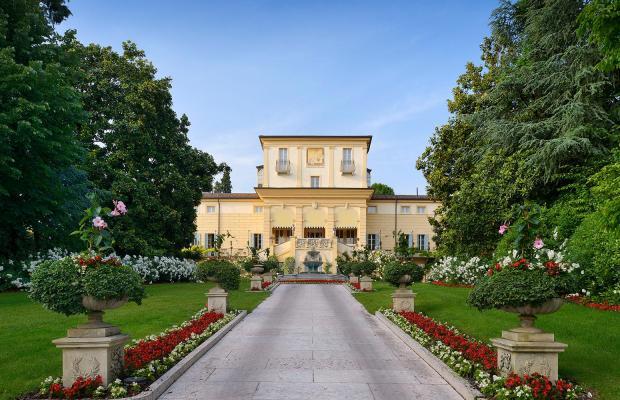 фото отеля Byblos Art Hotel Villa Amista изображение №1