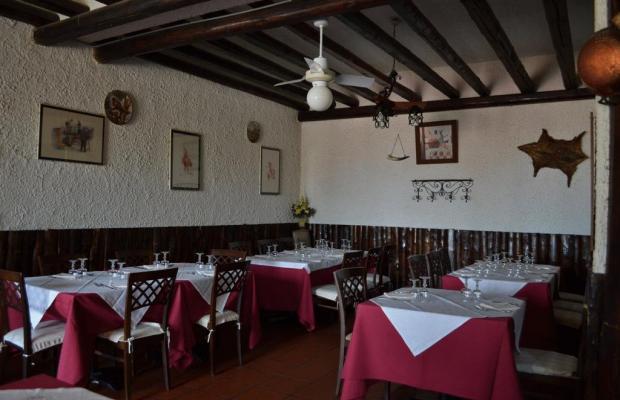 фото Hotel Pomara изображение №10
