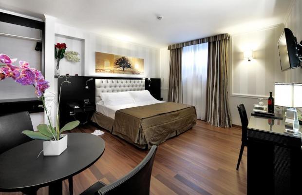 фотографии отеля Il Principe Hotel Catania изображение №11