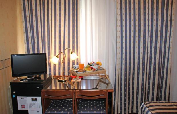 фотографии отеля Albergo Leon D'oro изображение №3
