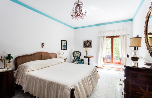 фотографии отеля Albergo Quattro Fontane изображение №27