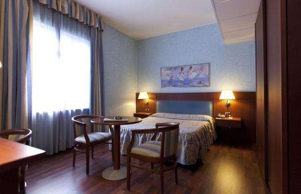 фотографии Palace Hotel Moderno Pordenone изображение №8