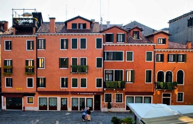 фото отеля Palazzo del Giglio изображение №1