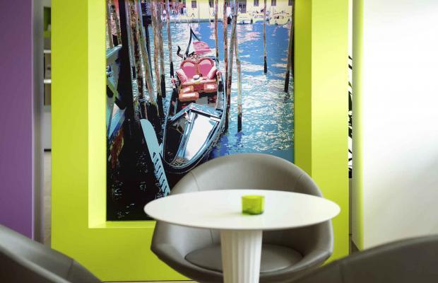 фотографии отеля Mercure Venezia Marghera (ex. All Seasons Venezia Marghera) изображение №39