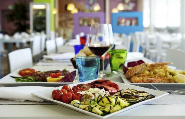 фото отеля Mercure Venezia Marghera (ex. All Seasons Venezia Marghera) изображение №33