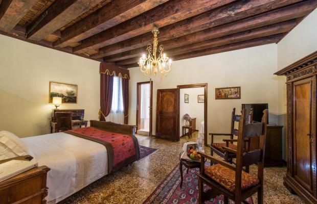 фотографии отеля Palazzo Priuli изображение №3