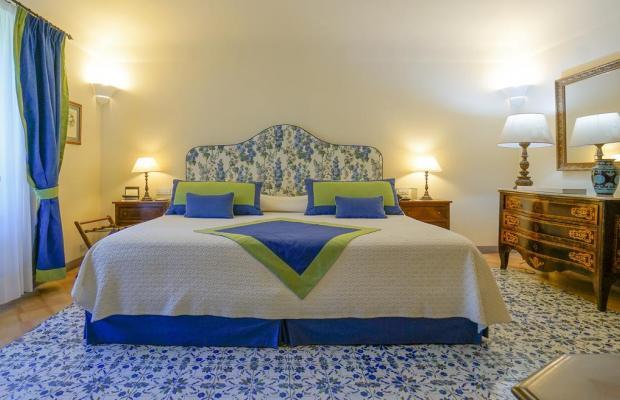 фотографии отеля Villa Cimbrone изображение №27