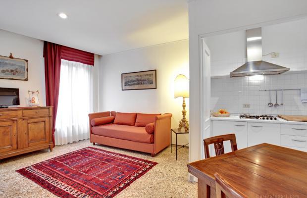 фото Palazzo Schiavoni Suite Apartments изображение №22
