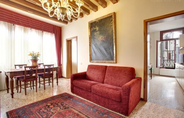 фото Palazzo Schiavoni Suite Apartments изображение №6