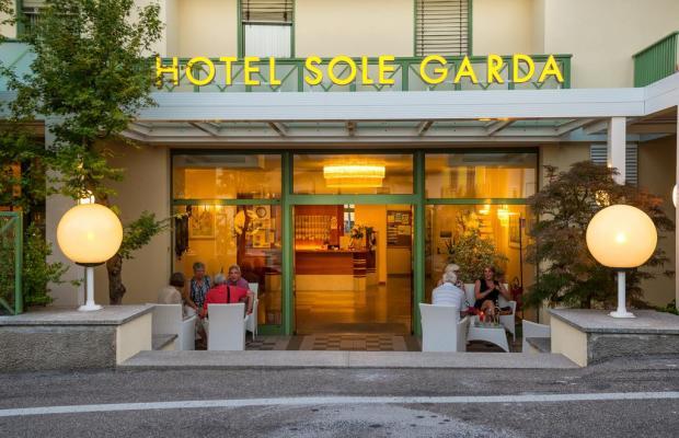 фото отеля Sky Pool Hotel Sole Garda изображение №33