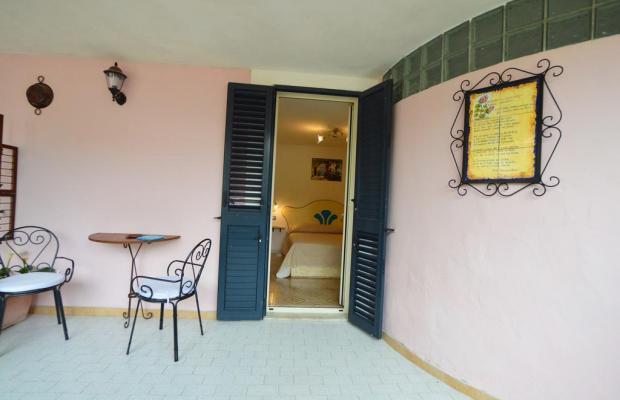 фото отеля Al Geranio изображение №17