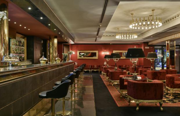 фото отеля Ariston изображение №33