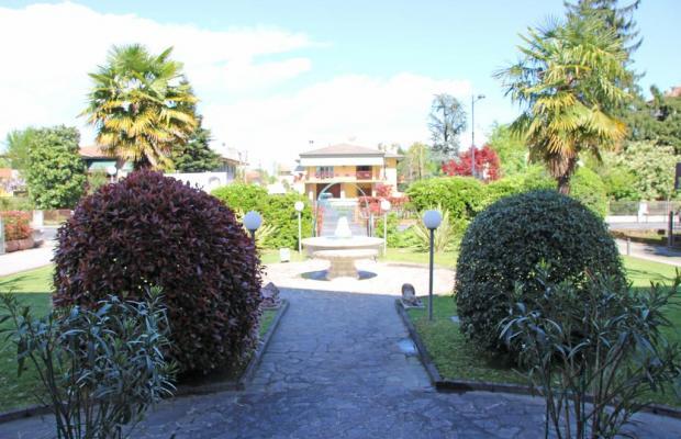 фото отеля Park Hotel Villa Leon D'oro изображение №37