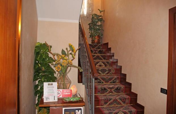 фото Park Hotel Villa Leon D'oro изображение №14