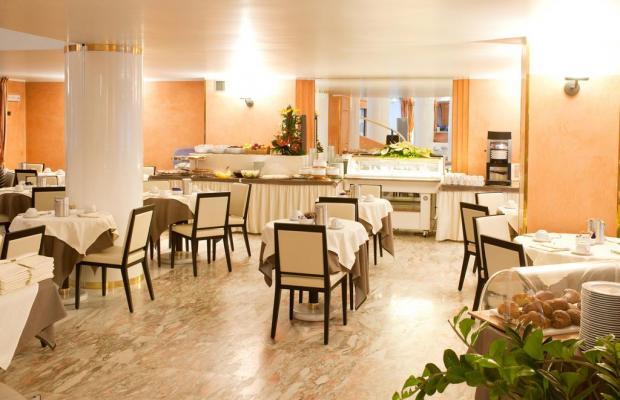 фото отеля Giberti изображение №5