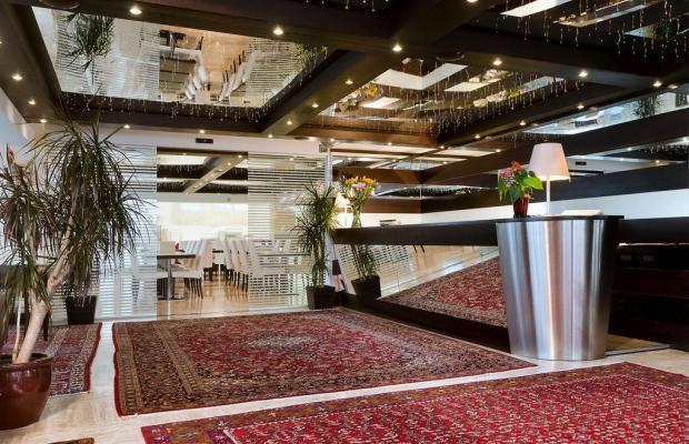 фотографии Marea Hotel Petit Palais изображение №12