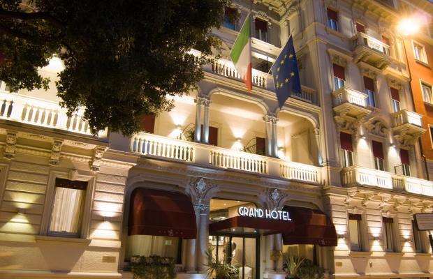 фото отеля Grand Hotel des Arts изображение №9