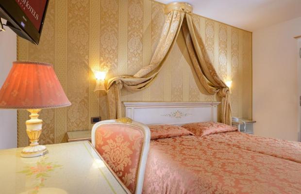 фото отеля Ambassador & Tre Rose изображение №21
