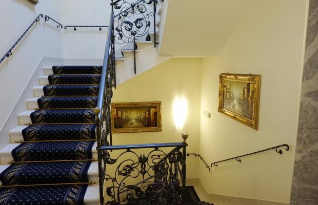 фотографии отеля Foscari Palace изображение №11