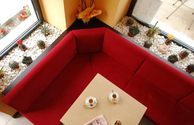 фотографии отеля Alberello изображение №15