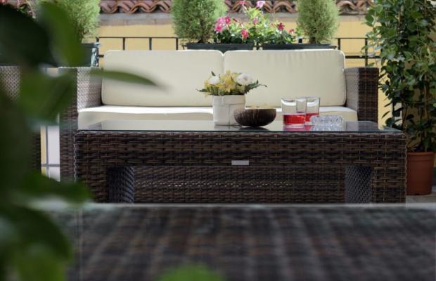 фото отеля Hotel American Dinesen изображение №9