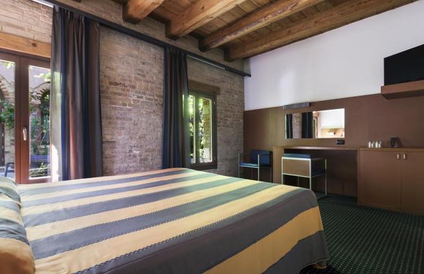 фотографии отеля Eurostars Residenza Cannareggio  изображение №7