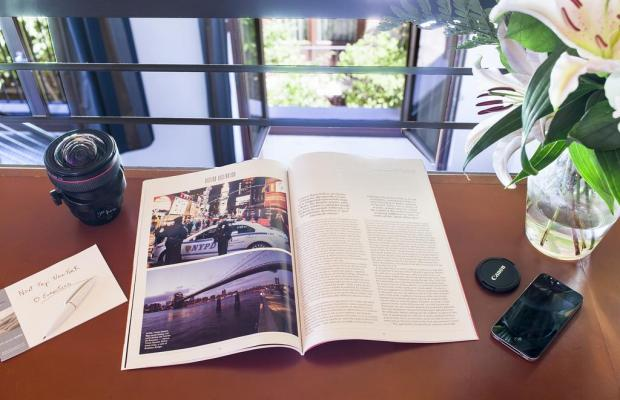 фотографии отеля Eurostars Residenza Cannareggio  изображение №3