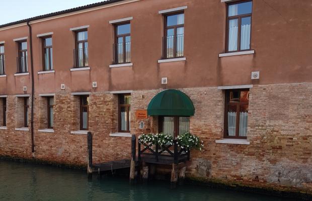фото отеля Eurostars Residenza Cannareggio  изображение №1
