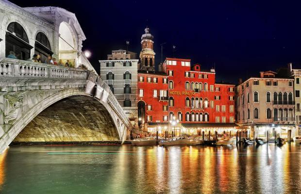 фотографии отеля Rialto Venezia изображение №3