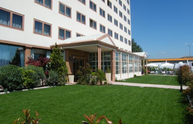 фото SHG Hotel Catullo (ех. Holiday Inn Verona Congress Centre) изображение №34