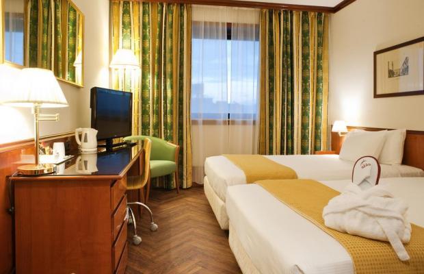 фото отеля SHG Hotel Catullo (ех. Holiday Inn Verona Congress Centre) изображение №25