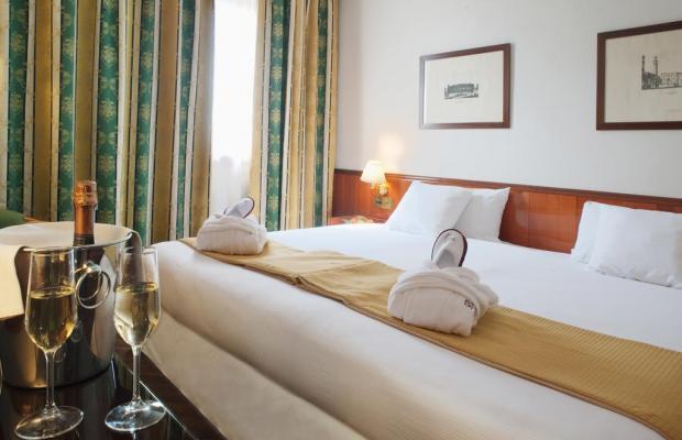 фотографии отеля SHG Hotel Catullo (ех. Holiday Inn Verona Congress Centre) изображение №3