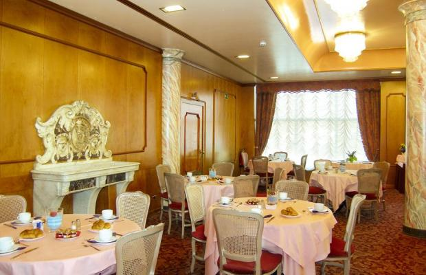 фотографии отеля Russott Hotel изображение №3