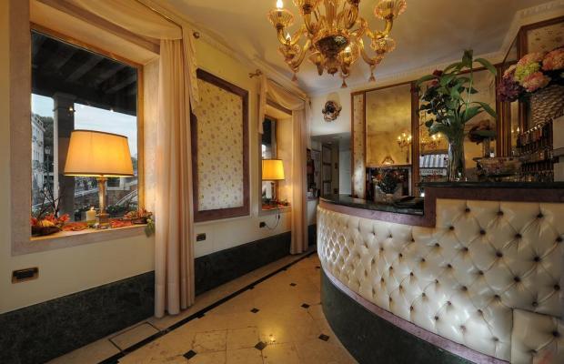 фото отеля Arlecchino изображение №17