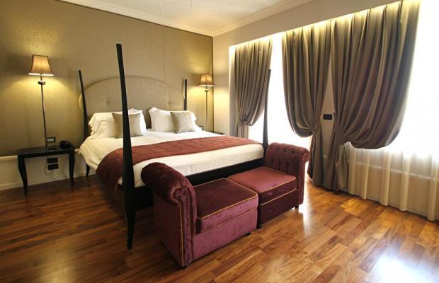 фото Hotel Milano & SPA изображение №10