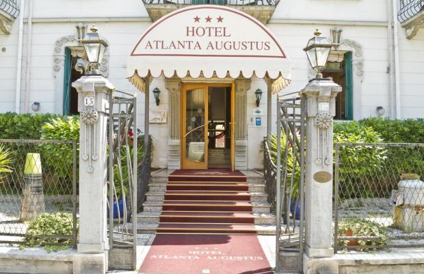 фото Atlanta Augustus изображение №18