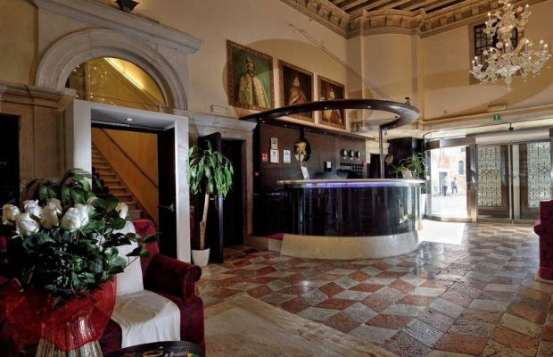 фото Ruzzini Palace Hotel изображение №34