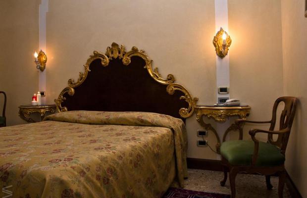 фото San Cassiano Residenza d'Epoca Ca`Favretto изображение №30