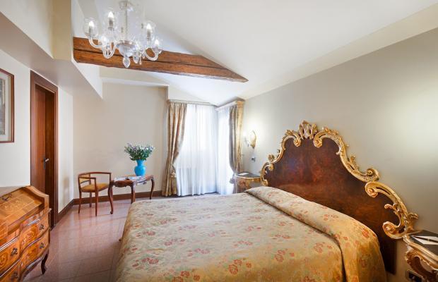 фото San Cassiano Residenza d'Epoca Ca`Favretto изображение №14