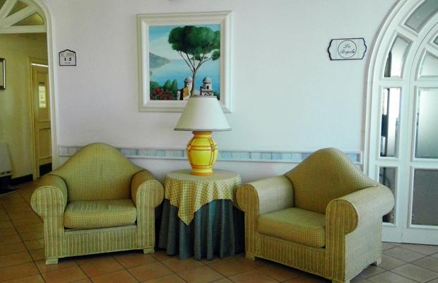 фотографии отеля Myo Hotel Sabbiadoro (ex. Club Sabbiadoro) изображение №3