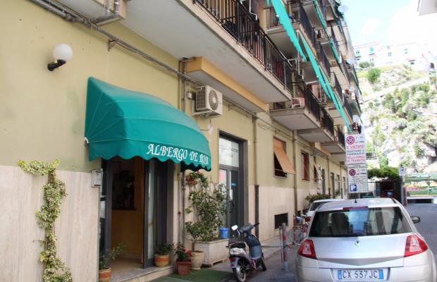 фото отеля De Rosa изображение №1
