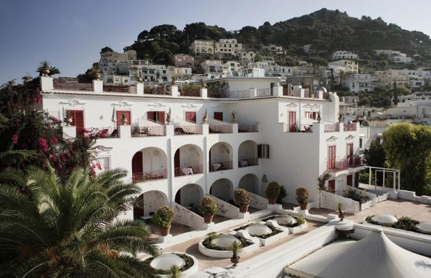 фото отеля La Palma изображение №1